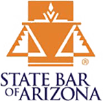 Logo Recognizing Field Law's affiliation with AZ-Bar