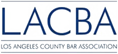 Logo Recognizing Field Law's affiliation with LACBA